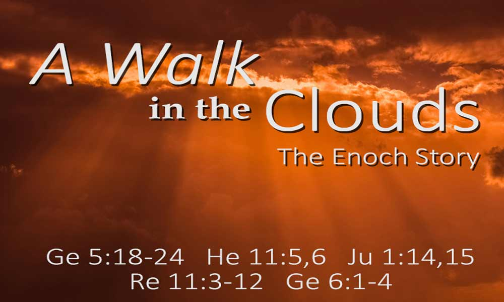 A Walk in the Clouds Image