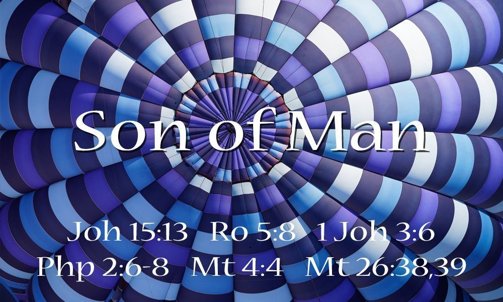 Son of Man Image