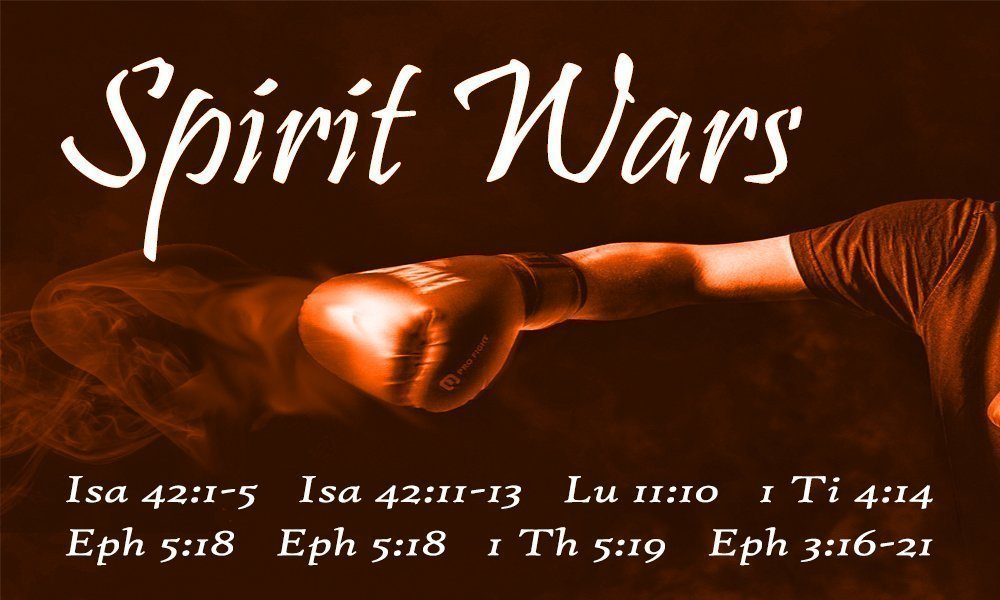 Spirit Wars Image