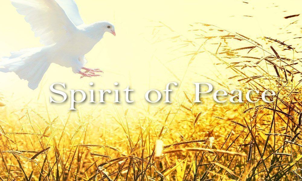 Spirit of Peace Image