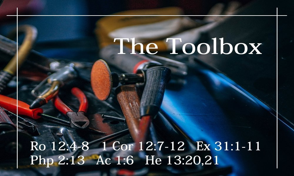 The Toolbox Image