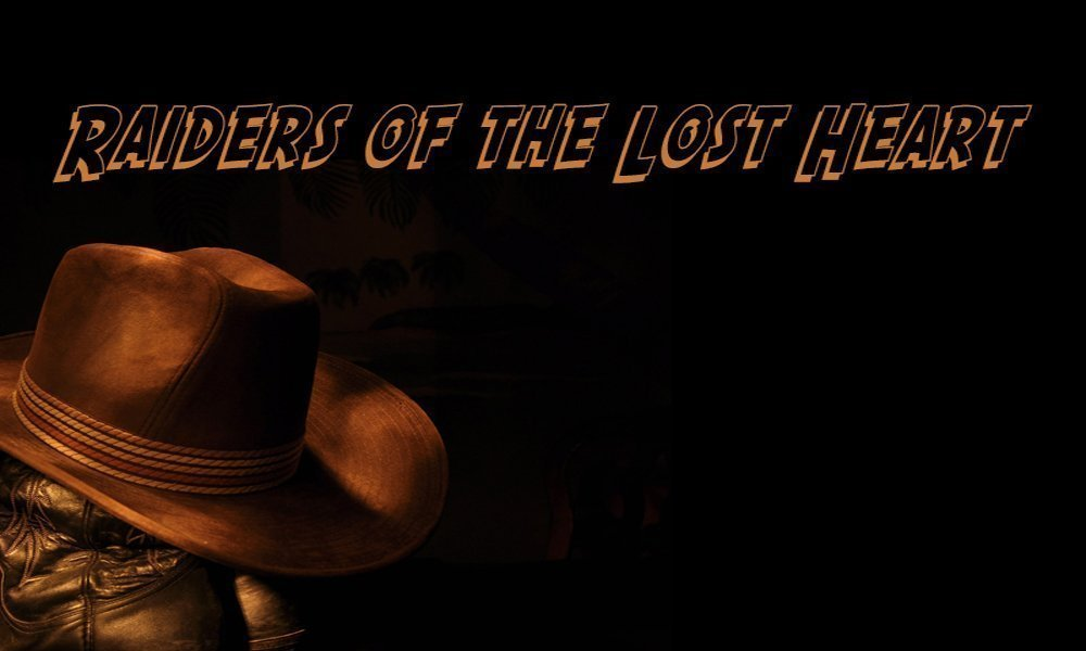Raiders of the Lost Heart Image