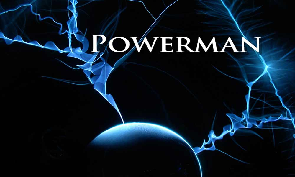 Powerman Image