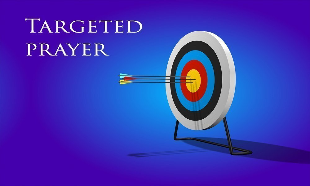 Targeted Prayer Image