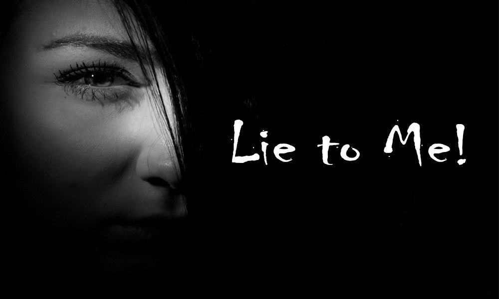 Lie to Me! Image