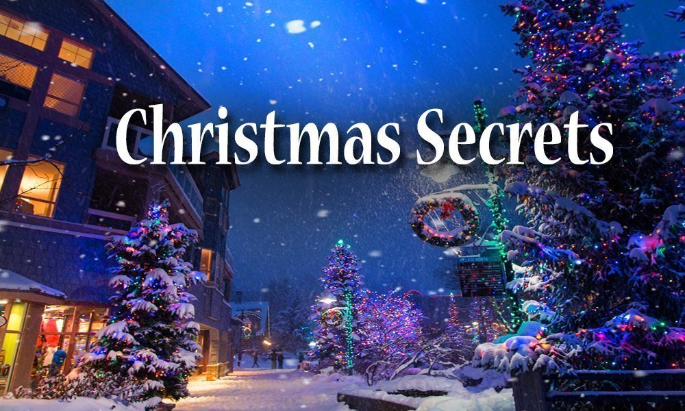 Christmas Secrets Image