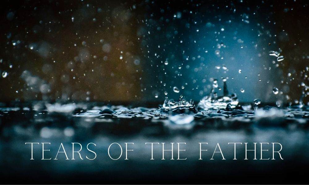 Tears of the Father Image
