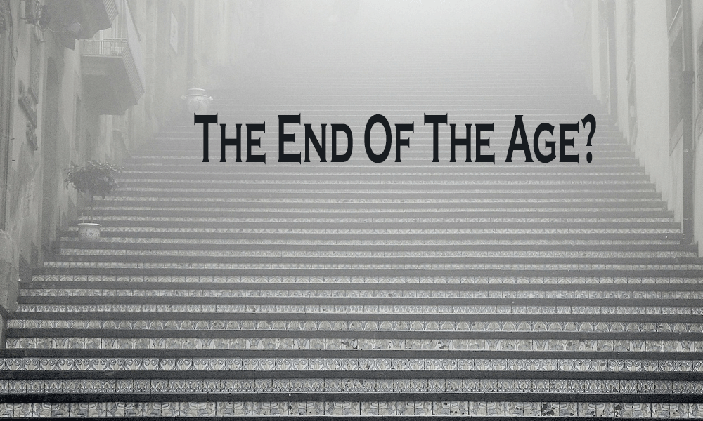 The End Of The Age? Image