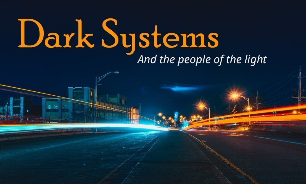 Dark Systems Image
